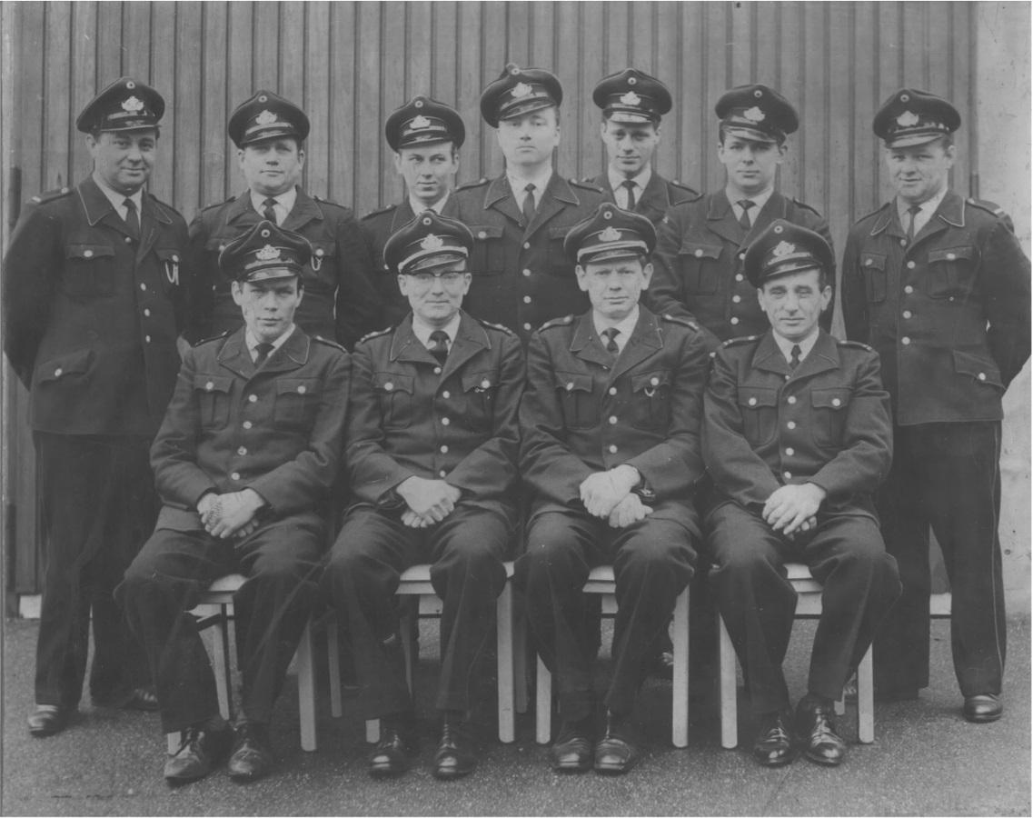 Kameraden 1965